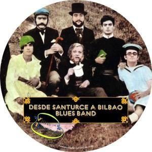 Desde Santurce a Bilbao Blues Band