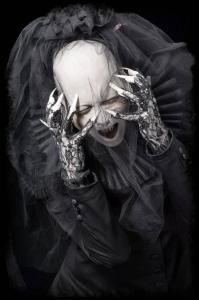 Sopor Æternus & the Ensemble of Shadows