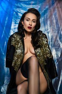 DJ NANA (Anastasiya Kumeiko)
