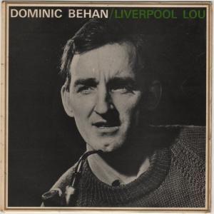 Dominic Behan