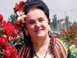 Stefka Sabotinova