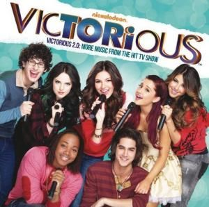 Victorious (OST)