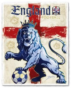 Soccer Anthems England