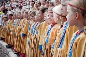 Estonian Children Songs
