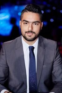 Hassan El Shafei