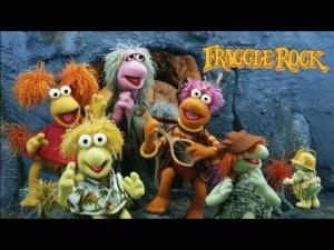 Fraggle Rock (OST)