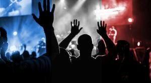 French Worship Songs