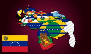 Venezuelan State Anthems