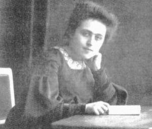 Hedwig Jahnow