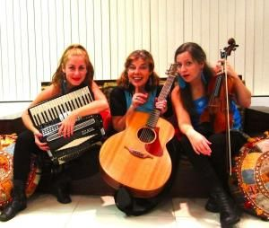 Helene Engel Trio