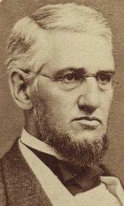 Horatio G. Spafford
