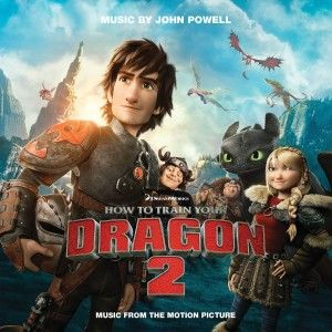 How To Train Your Dragon 2 (OST)