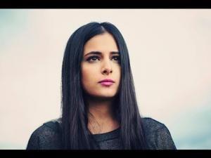 Ayda Mosharraf