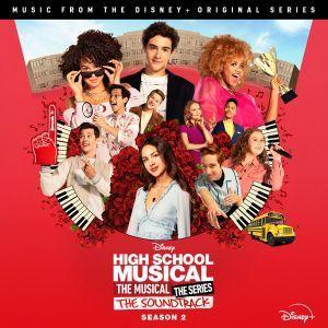 High School Musical: The Musical: The Series Season 2 (OST)