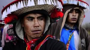 Indigenous Languages Folk