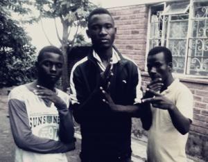 Hustle Gang (Malawi)