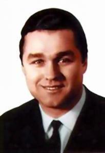 Lev Barashkov