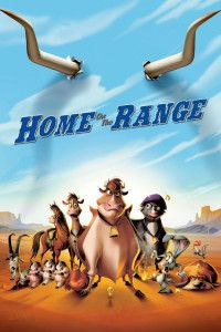 Home on the Range (OST)