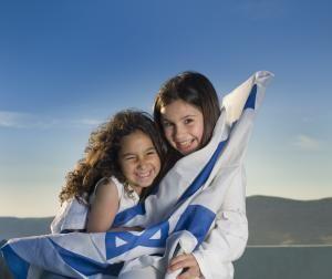 Hebrew Children Songs