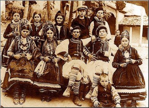 Istro-Romanian Folk