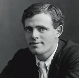 Jack London lyrics