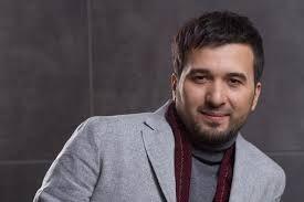 Jonibek Murodov