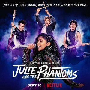 Julie and the Phantoms (OST)