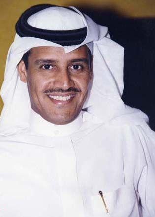 Khaled Abdulrahman خالد عبدالرحمن Lyrics