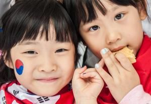 Korean Children Songs lyricsKorean Toddler Songs