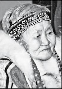 Ekaterina Kosterkina