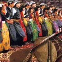 Kurdish Folk