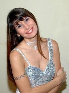 Maria Luisa Congiu