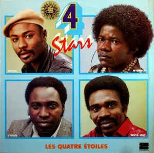 Les Quatre Étoiles