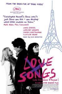 Les Chansons d'amour (BO)