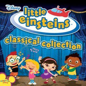 Little Einsteins (OST)