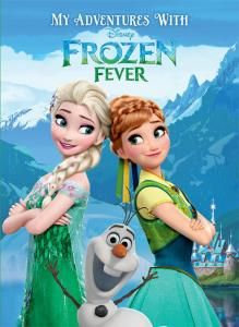 Frozen Fever (OST)