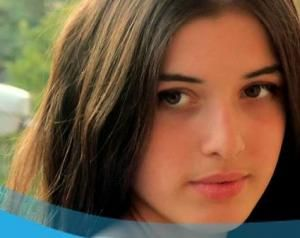 Mariam Elieshvili