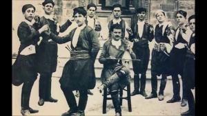 Paradosiaká (Greek Traditional Songs)