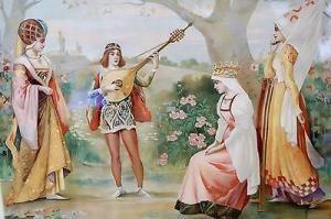 Medieval Songs lyrics