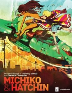 Michiko to Hatchin (OST)