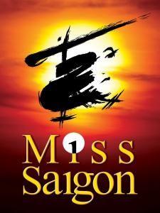 Miss Saigon (Musical)