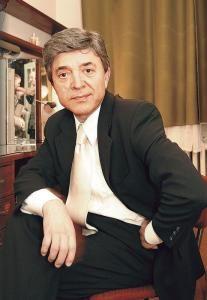 Jerzy Połomski