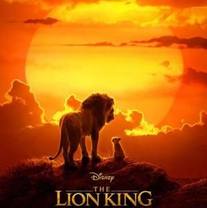 The Lion King (OST) [2019]