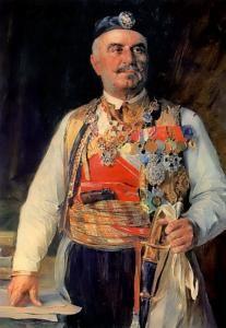 Nikola I