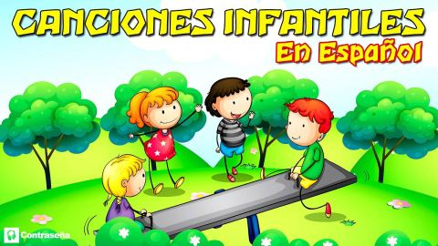 Spanish Children Songs