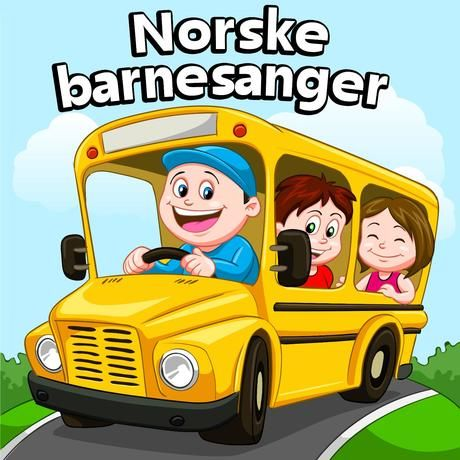 Norwegian Children Songs