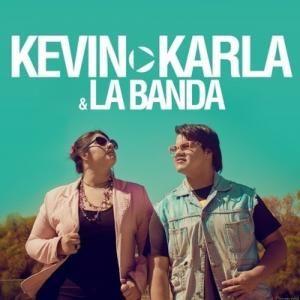 Kevin, Karla y La Banda