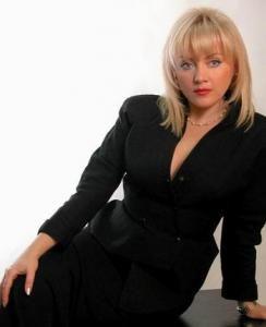 Oksana Bilozir