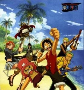 One Piece (OST)