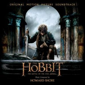 The Hobbit: The Battle of the Five Armies (OST)